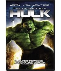 1339 INCREDIBLE HULK : เดอะ ฮัลค์ มนุษย์ตัวเขียวจอมพลัง 2 [2008] (พูดไทย, ENG - ซับไทย,ENG) [1 DVD]
