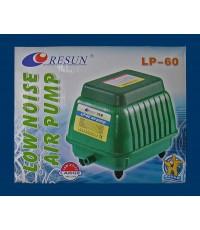 RESUN-LP60 ปั้มลมแบบโรตารี่