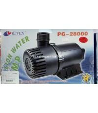 RESUN PG-28000 ปั้มแช่น้ำ