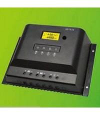 ชุดควบคุมการชาร์จไฟ ขนาด 30A พร้อมจอ LCD แสดงผล รุ่น EPIP30R