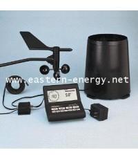 Weather Station เครื่องวัดสภาพอากาศ ปริมาณน้ำฝน รุ่น Weather Wizard III