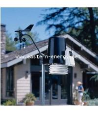 เครื่องวัดสภาพอากาศ ปริมาณน้ำฝน Weather Station รุ่น Wireless Vantage Pro2