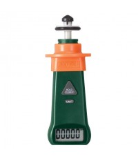 เครื่องวัดความเร็วรอบ แบบสัมผัส Mini Contact Tachometer รุ่น 461750 ***ราคาพิเศษ