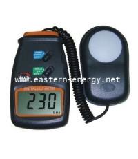 เครื่องวัดแสง Digital Lux meter Light Meter รุ่น LM/LX801