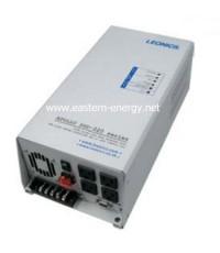 เครื่องควบคุมการชาร์จไฟ 10A พร้อม Invertor ขนาด 150W, Pure Sine Wave รุ่น SSD-220A