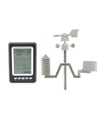 เครื่องวัดสภาพอากาศ ปริมาณน้ำฝน Professional Weather Center รุ่น ST-1030