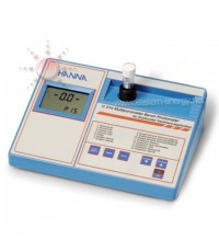 เครื่องวัดวิเคราะห์น้ำเสีย COD and Multiparameter Photometer รุ่น HI 83214
