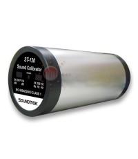 Class1 Sound Level Calibrator 94dB,114dB ตัวสอบเทียบเครื่องวัดเสียง รุ่น ST-120