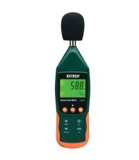 เครื่องวัดความดังเสียง บันทึกข้อมูล Sound Level Meter/Datalogger รุ่น SDL600