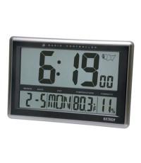 ป้ายแสดงเวลา Wall Clock Hygro-Thermometer ขนาด17x12นิ้ว รุ่น CTH10