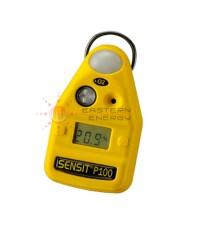 เครื่องวัดออกซิเจน Personal Single Gas Monitor, O2 Meter รุ่น P100