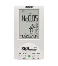 เครื่องวัดแก๊สฟอร์มาลดีไฮด์ Desktop Formaldehyde (CH2O or HCHO) Monitor รุ่น FM300
