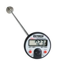 เครื่องวัดอุณหภูมิแบบแผ่นสัมผัส Flat Surface Stem Dial Thermometer รุ่น 392052
