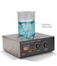 เครื่องกวนสารละลาย Auto-reverse Magnetic Stirrers with Tachometer รุ่น HI 304N-2