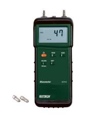 เครื่องวัดความดันต่าง Heavy Duty Differential Pressure Manometer (29psi) รุ่น 407910
