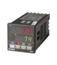 เครื่องควบคุมอุณหภูมิ 1/16 DIN Temperature PID Controller with 4-20mA Output รุ่น 48VFL13