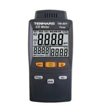 เครื่องวัดก๊าซคาร์บอนมอนนอกไซด์ CO Meter รุ่น TM-801