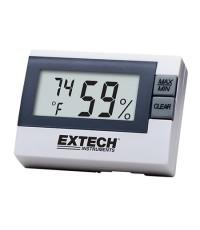 เครื่องวัดอุณหภูมิความชื้น Mini Hygro-Thermometer Monitor รุ่น RHM15