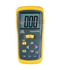 Thermometer เครื่องวัดอุณหภูมิ เทอร์โมมิเตอร์ 1 channel รุ่น DT-610B
