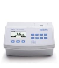 เครื่องวัดความขุ่นน้ำ Turbidity Benchtop Meter, ISO รุ่น HI88713-02