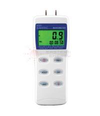 เครื่องวัดความดันต่าง Differential Pressure Manometer (30psi) รุ่น 840082