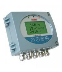 เครื่องวัดความดัน Differential pressure transmitter รุ่น CP300