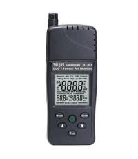 เครื่องวัดก๊าซ CO2 Datalogging Meter, Tenmars รุ่น ST-501