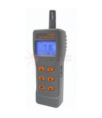 เครื่องวัดก๊าซ 3 in 1 Combo CO2/CO/TEMP Air Quality Meter รุ่น 77596
