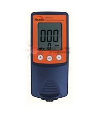 เครื่องวัดความหนาสี Coating Thickness Gauge meter รุ่น CM8801FN