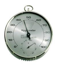เครื่องวัดอุณหภูมิ และความชื้น Dial Hygrometer / Thermometer รุ่น 736920
