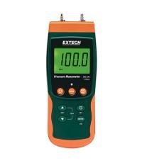 เครื่องวัดความดัน Differential Pressure Manometer/Datalogger (101.5psi) รุ่น SDL730