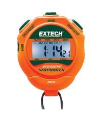 นาฬิกาจับเวลา Stopwatch/Clock with Backlit Display รุ่น 365515