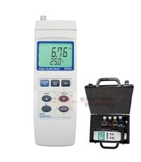 เครื่องวัดคุณภาพน้ำ pH/mV/conductivity/TDS/DO/ORP and Temp. รุ่น 850086 Kit