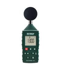 เครื่องวัดเสียง Extech Sound Level Meter รุ่น SL510
