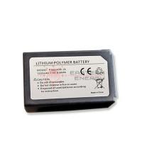 Lithium Polimer Battery, 1200mAh 7.4V แบตเตอรี่สำหรับ รุ่น CEM DT-9880/DT-9881