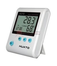 เครื่องวัดอุณหภูมิ ความชื้น Hygro-thermometer รุ่น A210