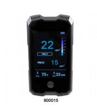 เครื่องวัดฝุ่นละอองในอากาศ Air Pollution Monitors รุ่น 900015