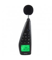 เครื่องวัดเสียง บันทึกข้อมูล Advanced Datalogging Sound Meter รุ่น 850013