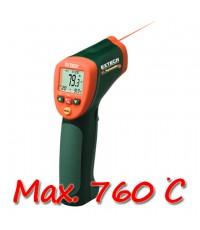 อินฟาเรดเทอร์โมมิเตอร์ High Temperature IR Thermometer รุ่น 42540