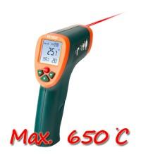 เครื่องวัดอุณหภูมิอินฟราเรด IR Thermometer with Color Alert รุ่น IR270