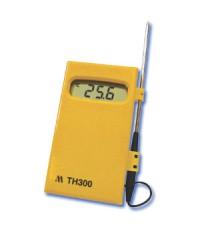 เครื่องวัดอุณหภูมิ Thermistor Thermometer รุ่น TH300 MILWAUKEE