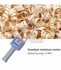 เครื่องวัดความชื้นขี้เลื่อย Sawdust Moisture Meter รุ่น TK100W