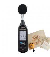 เครื่องวัดเสียง Sound Recorder/Datalogger With Certification รุ่น 850018C