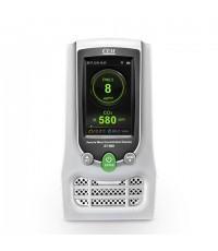 เครื่องวัดค่าฝุ่นละออง PM2.5 และ HCHO, CO2 Detector, Wireless interface รุ่น DT-9681