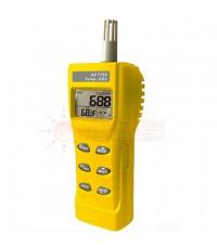 เครื่องวัดก๊าซคาร์บอนไดออกไซด์ CO2/TEMP Meter รุ่น 7752 ***โปรโมชั่น