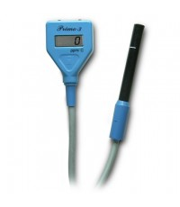 เครื่องวัดค่า TDS/Temperature Meter (0 to 1999ppm) รุ่น Hanna PRIMO3