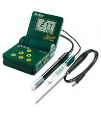 5-in-1 Oyster™ Series pH/Conductivity/TDS/ORP/Salinity Meter รุ่น 341350A-P