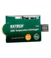 เครื่องบันทึกอุณหภูมิ One-Time use USB Temperature Datalogger (แพ็ค 1 ชิ้น) รุ่น THD5