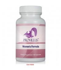 Provillus for Woman หยุดผมร่วงสำหรับผู้หญิงโดยเฉพาะ
