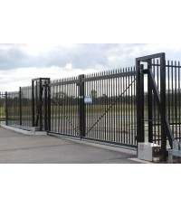 ประตูบานเลื่อนสำหรับน้ำหนัก 700-1500 ก.ก